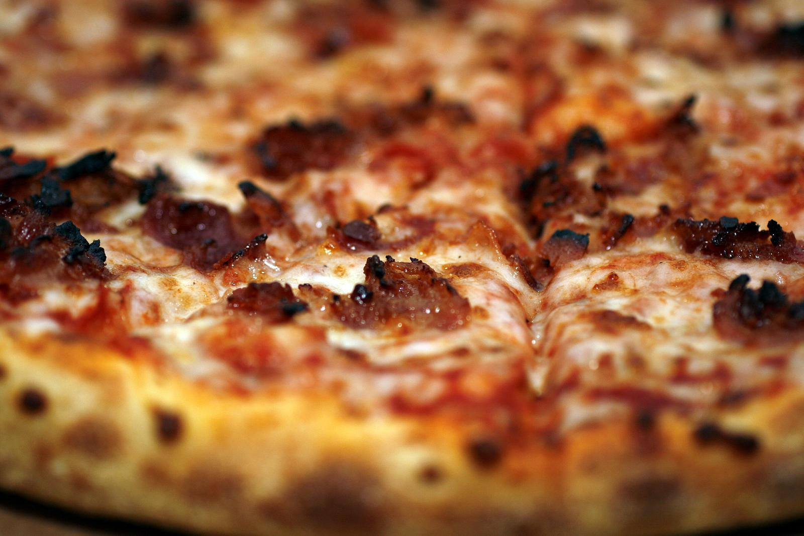 Domino's will track customers on their way to pick up pies