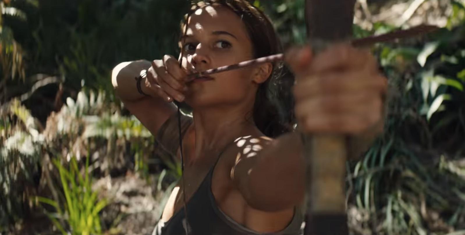 El segundo tráiler de Tomb Raider nos cuenta mucho más sobre su historia