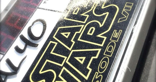 star wars episode 7 photos leak