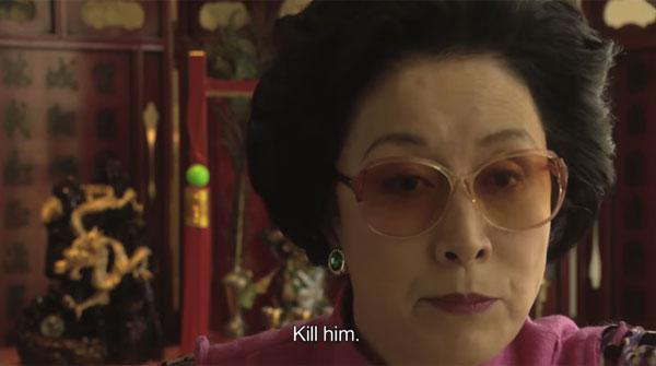 新ドラマ『ナオミとカナコ』高畑淳子がカタコトの日本語で演じる「中国人社長」が強烈すぎると話題に