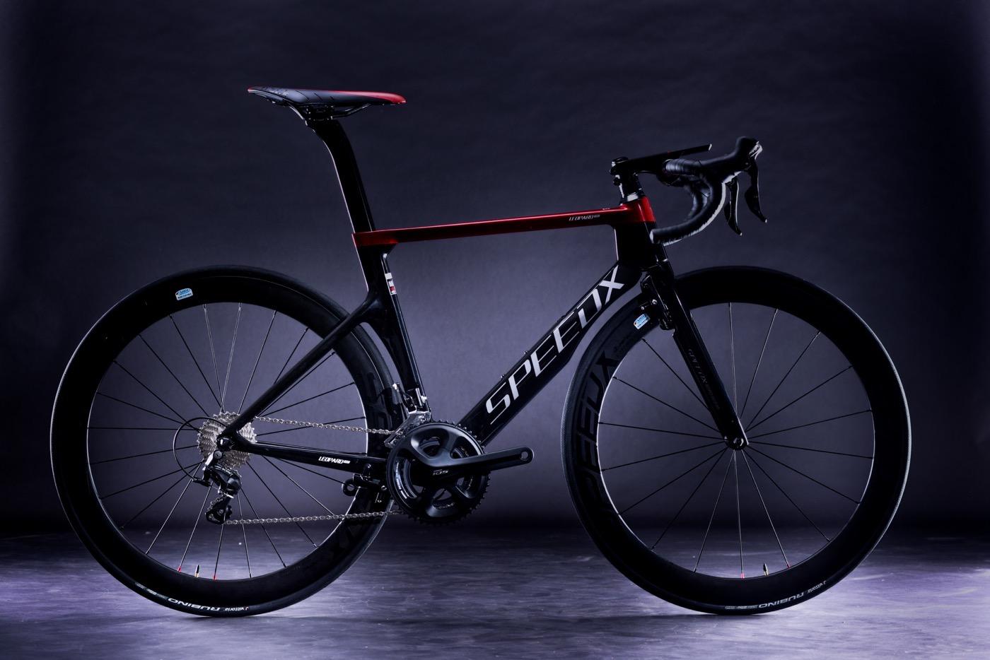 SpeedX Leopard: La bicicleta inteligente que siempre has querido tener