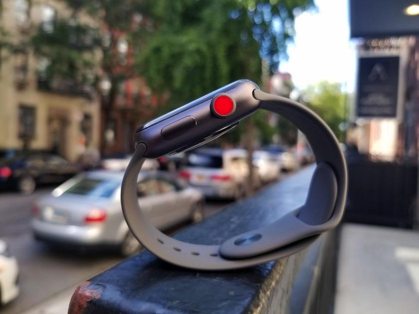 Apple ist die Nummer 1 bei den Wearables