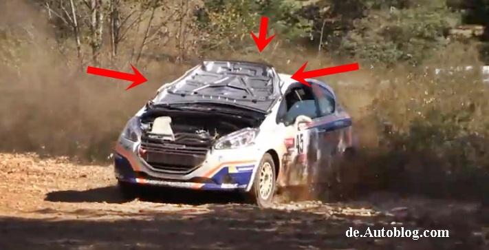 Rallyesport, Motorsport, Rallye, Humor, witzig, komisch, lustig,