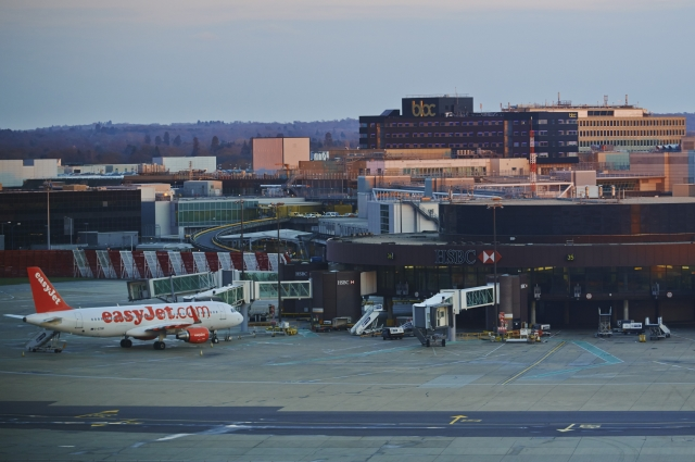 Hotels At Gatwick Airport With Parking Package