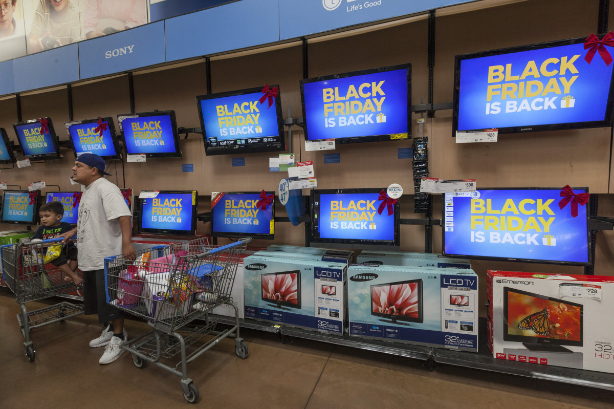 The AfterMath: A week of excesses