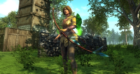 Pathfinder Online opens up early enrollment