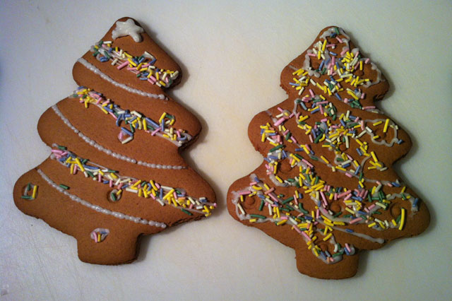 DECORATE A COOKIE