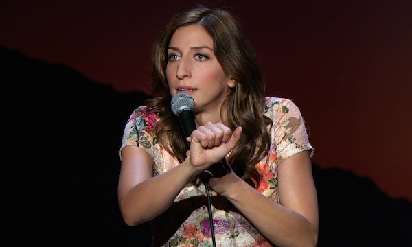 standup comedians who deserve their own show, funny obscure comedians, chelsea peretti