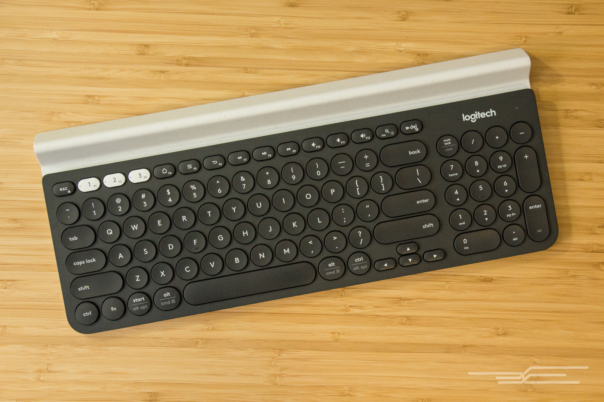 The Best Bluetooth Keyboard Engadget