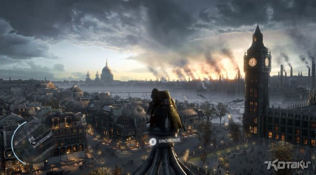 Here's your first look at the next Assassin's Creed game!