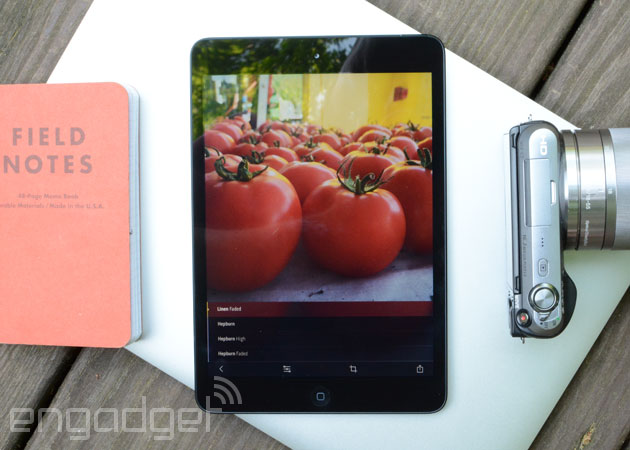 Tablets - Magazine cover