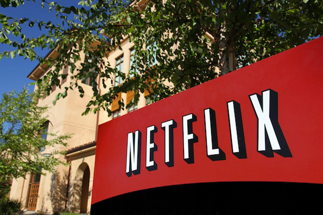 Netflix will be Canada's only subscription TV service with first-run Disney movies