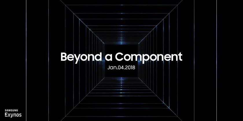 Samsung stellt diese Woche den neuen Exynos-Prozessor vor