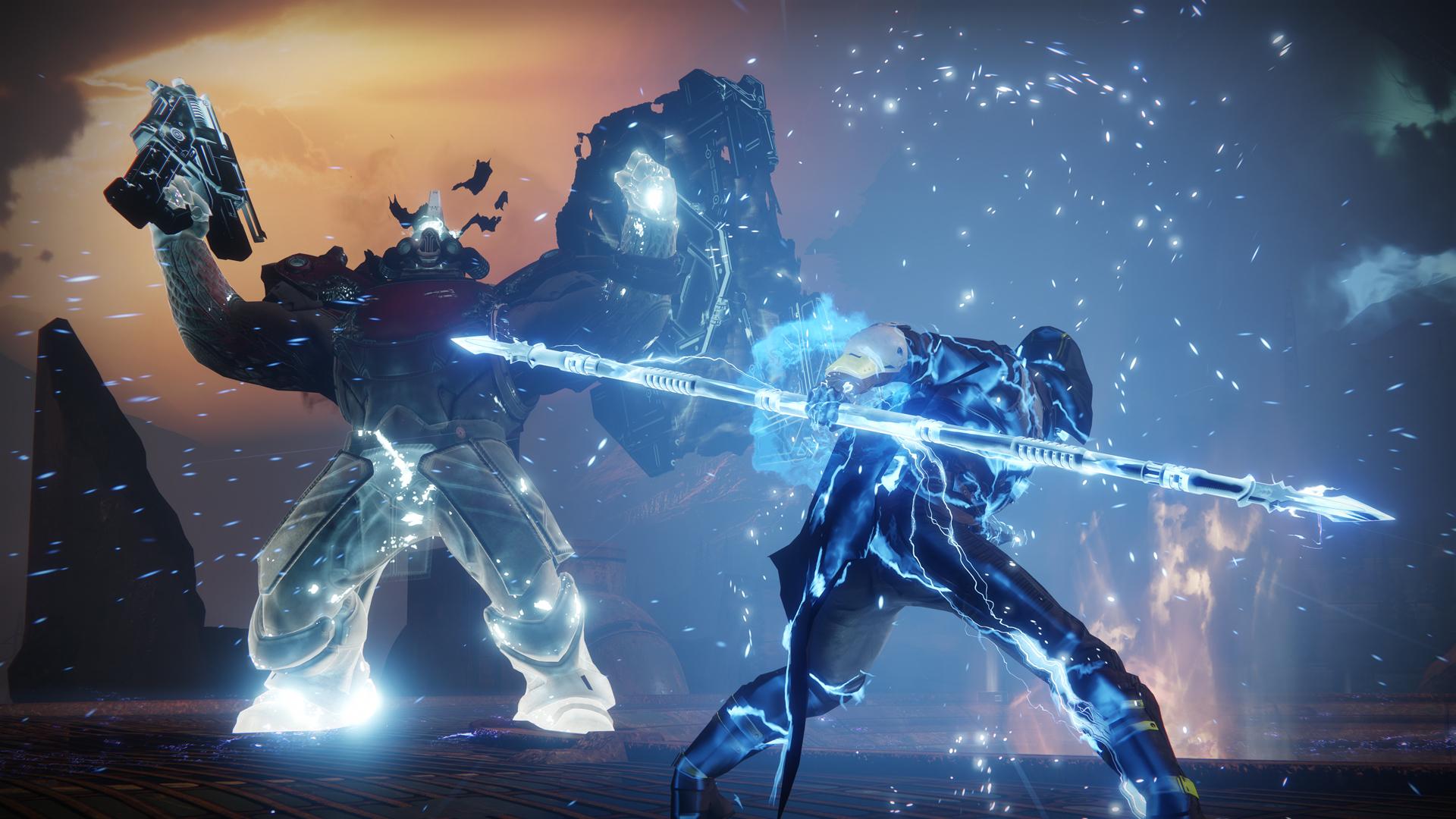 La beta de Destiny 2 llegará el 18 de julio a PS4