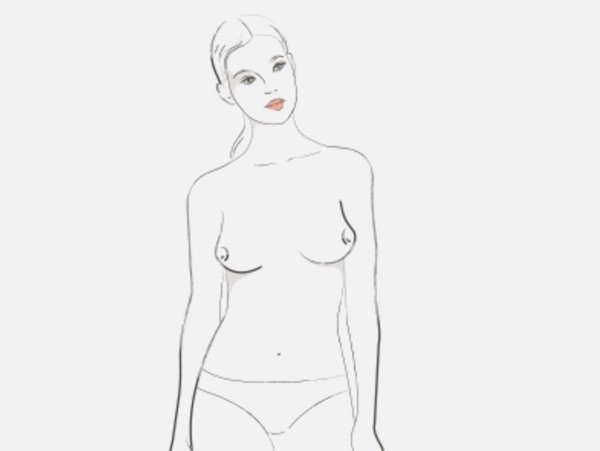 There Are Seven Types Of Boobs In Case You Were Wondering