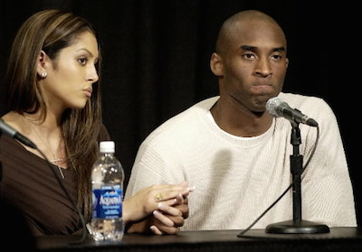 Kobe Bryant Colorado Sexual Assault