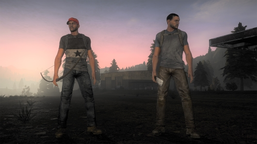 PAX Prime 2014: H1Z1's bears will end you