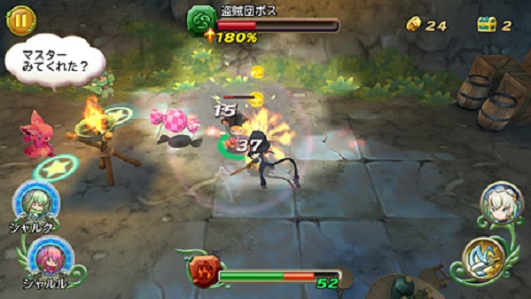Square Enix reveals Deadman's Cross, Rise of Mana for Vita