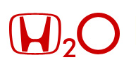 Honda H2O logo