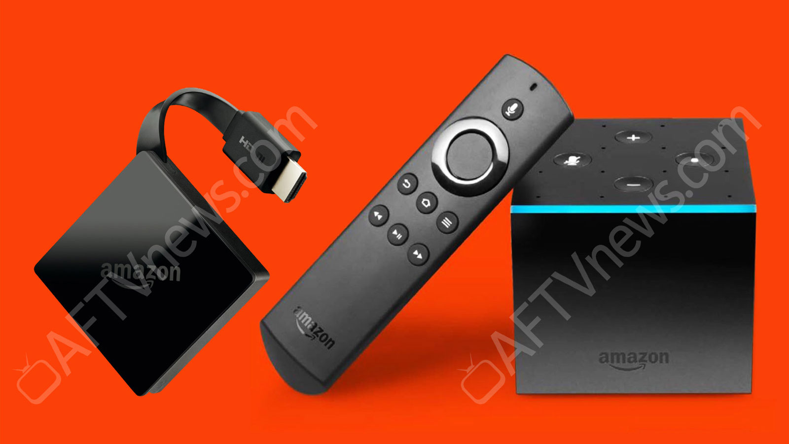 Amazon confirms the existence of a 'Fire TV Cube'