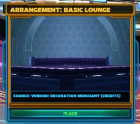 Decor item source