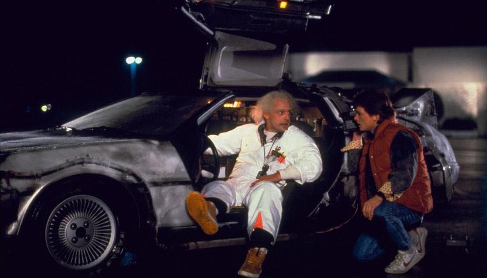 Regreso a los cines: 'Back to the Future' volverá a la gran pantalla