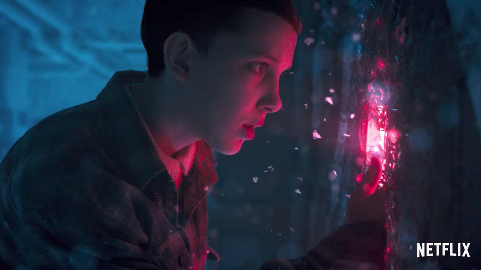 Watch the full 'Stranger Things' season 2 trailer