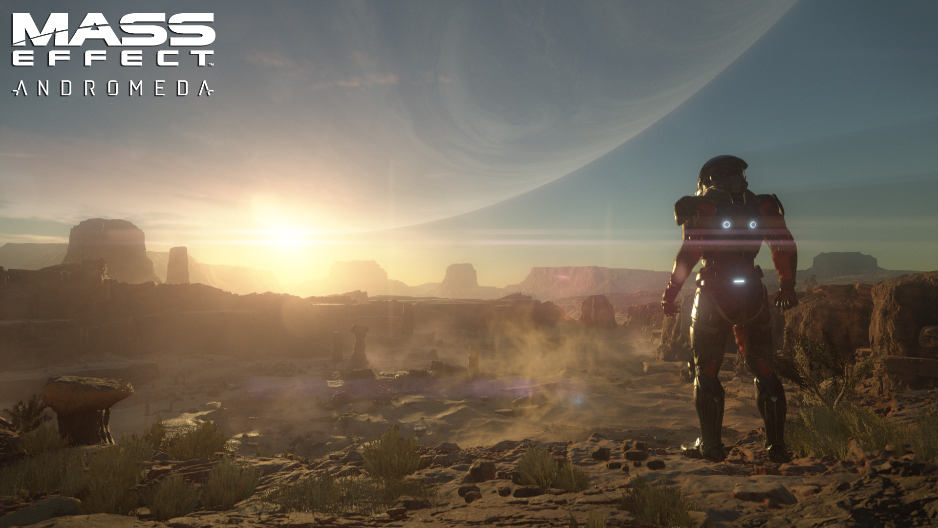 Andromeda, Halo 4 writer joins Bungie