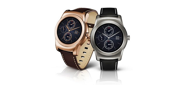 LG's Urbane Watch is a 'luxury' smartwatch with an all-metal body