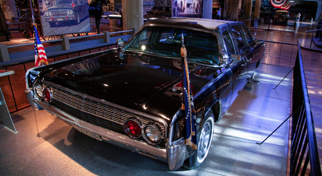 Five Cursed And Haunted Cars Autoblog