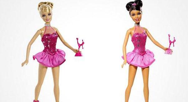 barbie doll pricing discrepancy