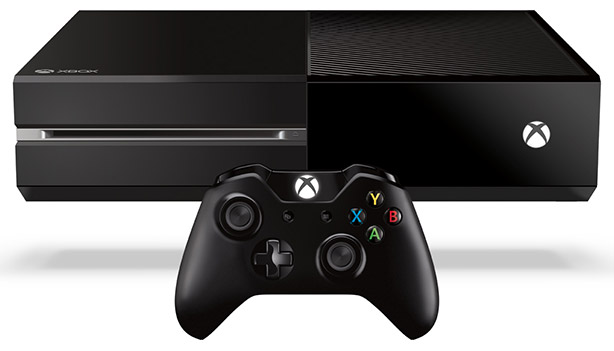 Microsoft kicks off gradual release of Xbox One May update