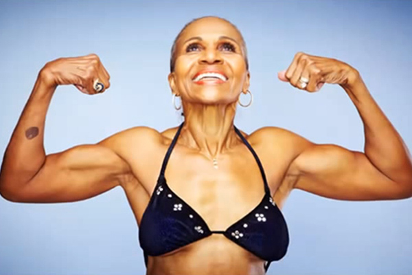 10 Senior Citizens In Better Shape Than You
