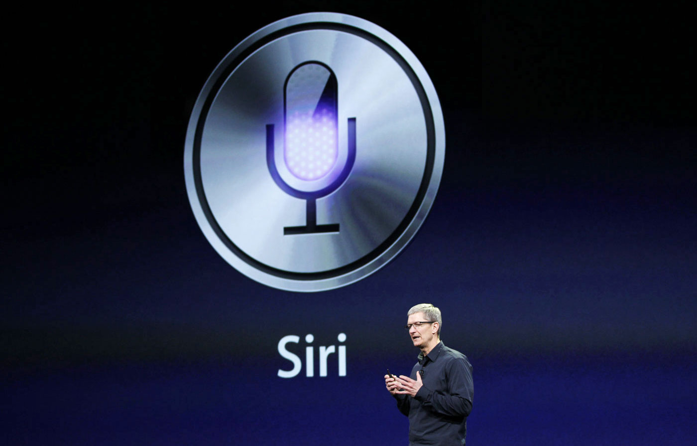 One of Apple's earliest Siri engineers reportedly leaves for GE