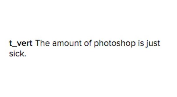 Iggy Azalea's Recent Bikini Pic Have People Accusing Her Of Photoshop