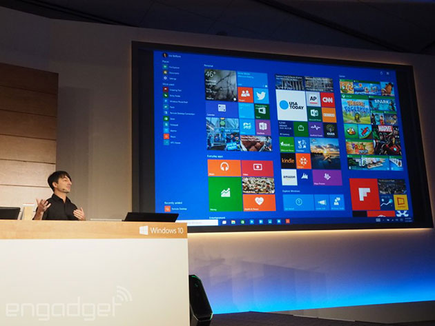 Office 2016 will hit desktops and mobile devices later this year