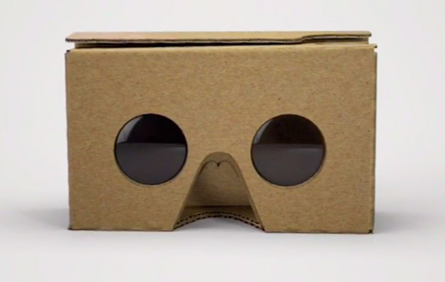 Google announces new VR content creation platform and improved Cardboard
