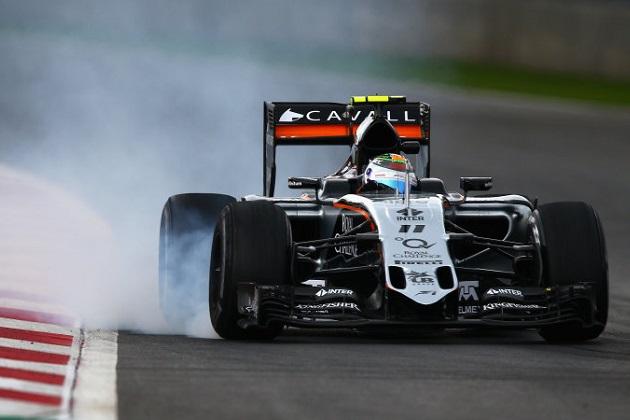 アストンマーティンがF1に復帰! フォース・インディアと提携へ