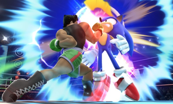 35 minutes of Smash Bros. Wii U facts and fights
