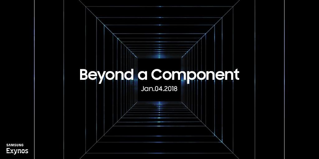 Samsung nos descubrirá su nuevo Exynos el próximo 4 de enero