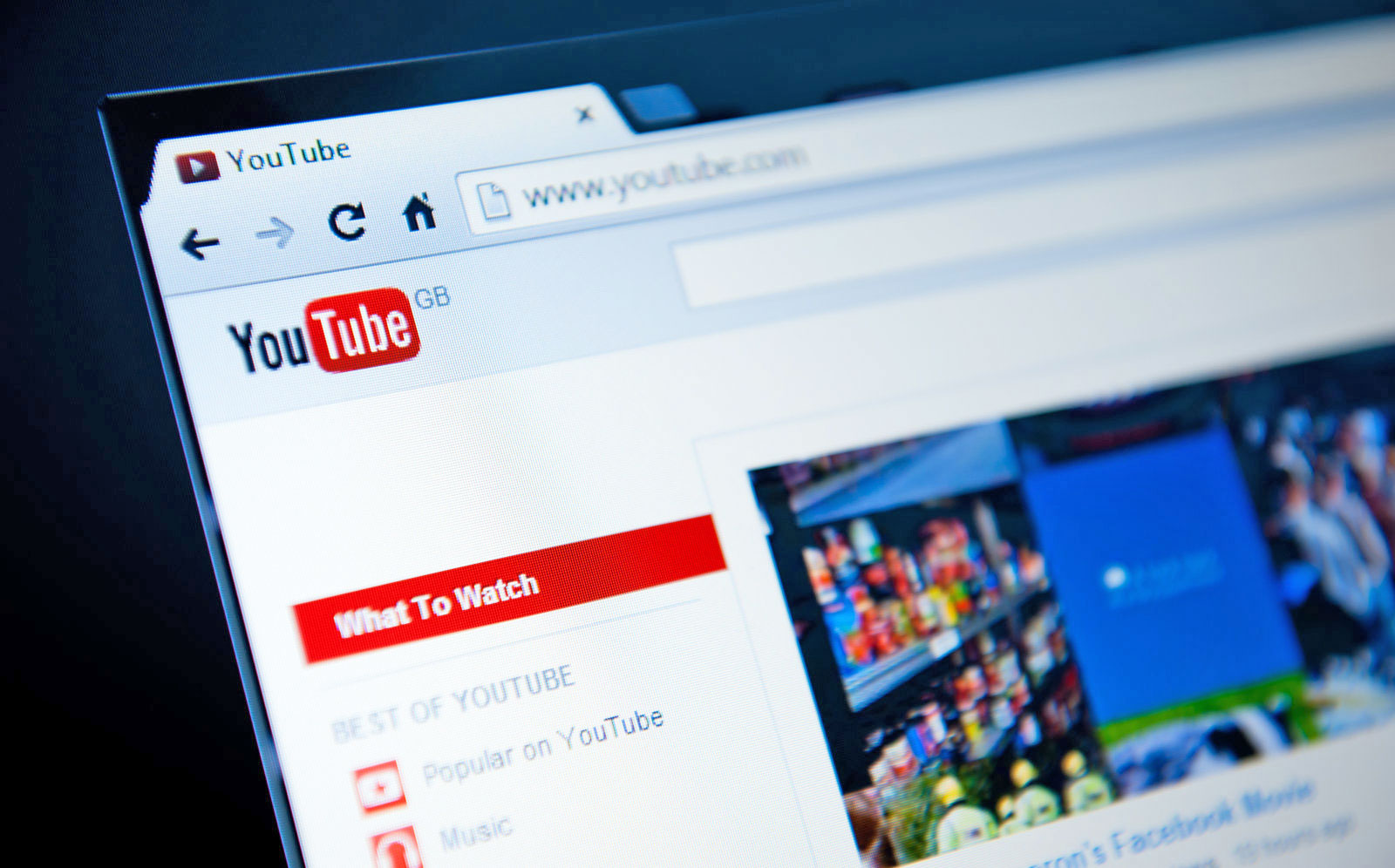 photo image YouTube can now tell you who made the music in that video