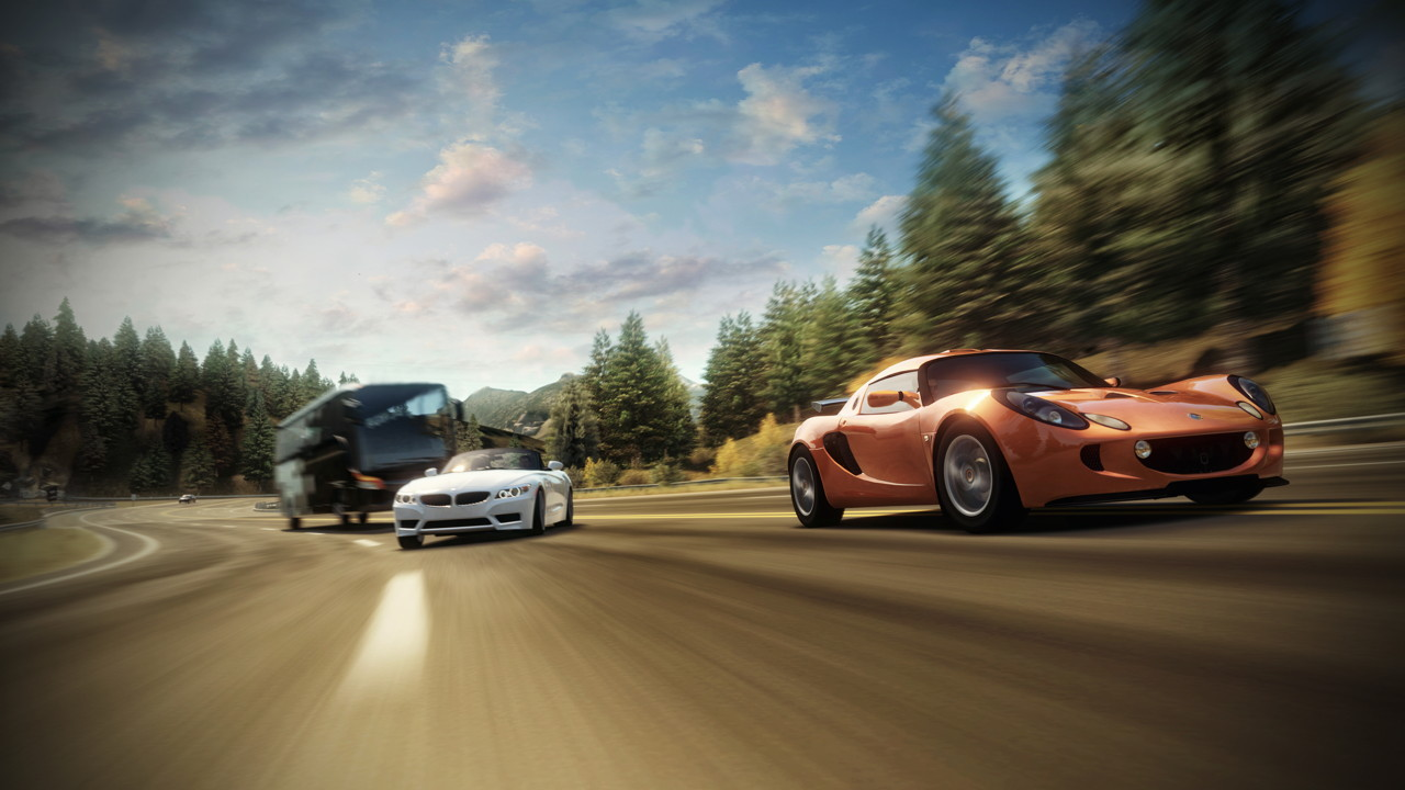 Should you buy Forza Horizon 2 or DriveClub?