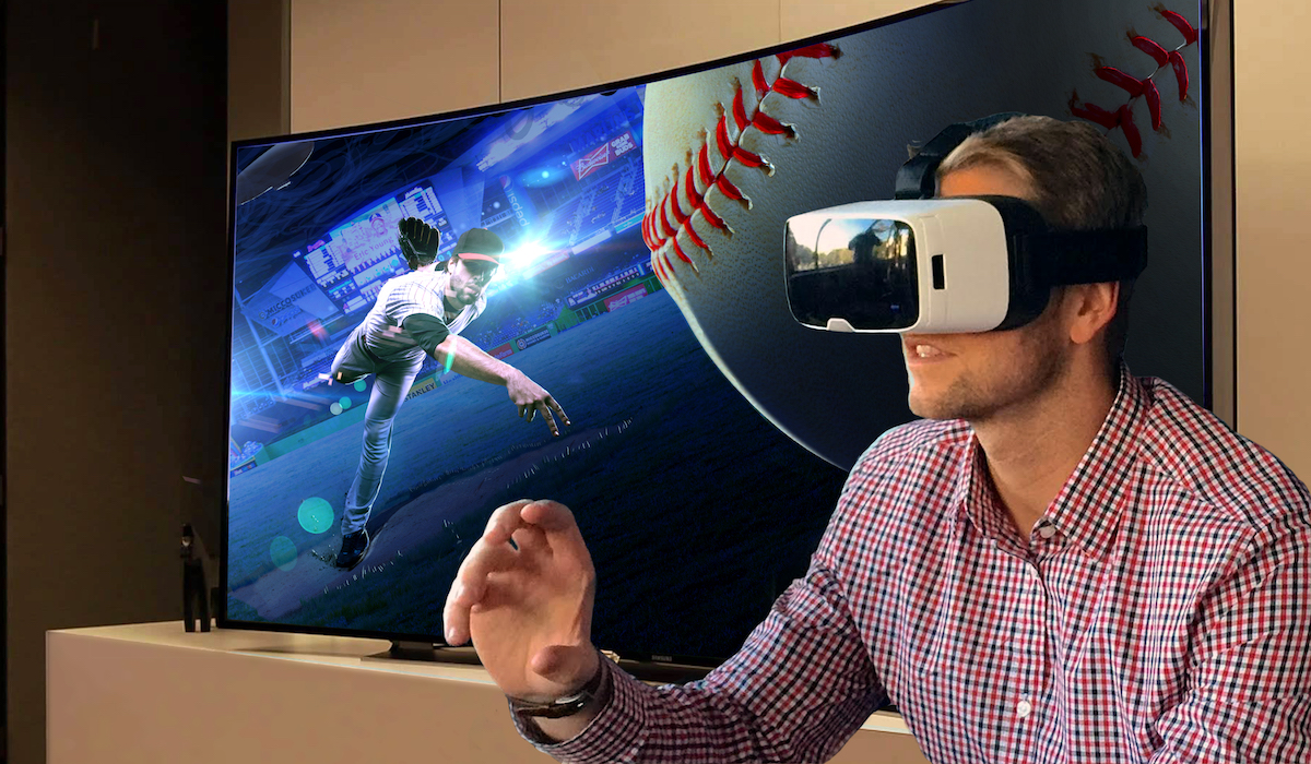 Jason Giambi bets on virtual reality to train better batters