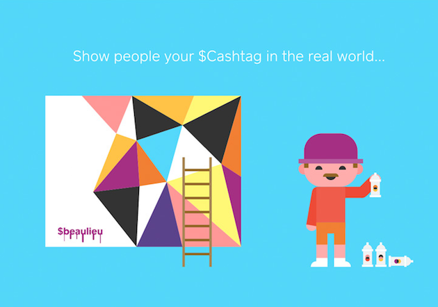 Square's 'cashtags' get more specific for sending quick ducats