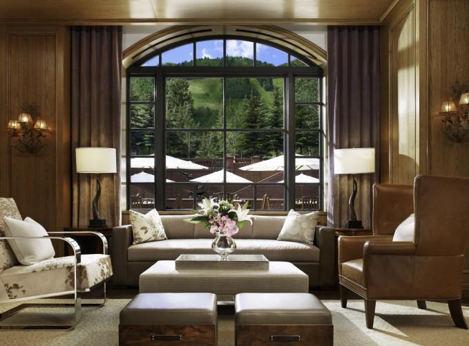 St. Regis Hotel Aspen