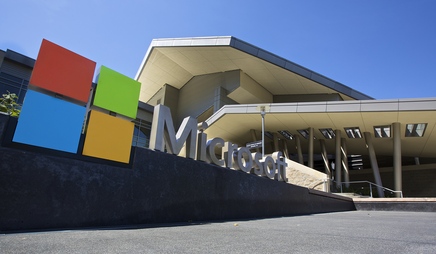 Microsoft has its own venture capitalism division