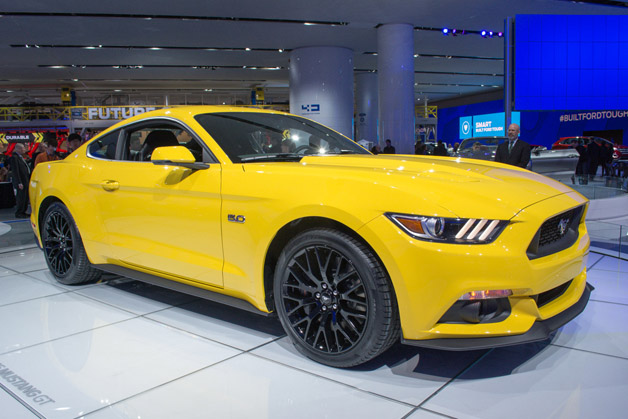 ford mustang order banks Ford opens order banks for 2015 Mustang, pricing starts at $24,425* by Authcom, Nova Scotia\s Internet and Computing Solutions Provider in Kentville, Annapolis Valley