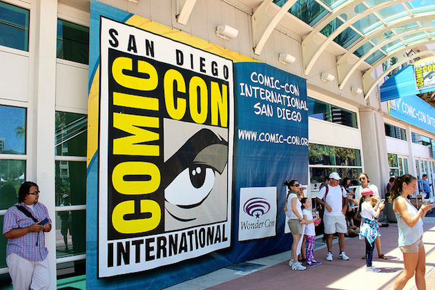 Comic-Con bans Google Glass from super secret screenings