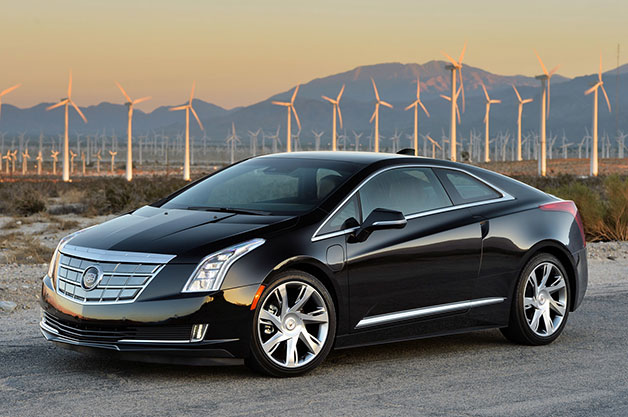 Cadillac ELR update delayed over autonomous drive systems issues