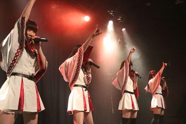 人気アイドルユニット「少女第九楽章-ガールズアンセム-」雰囲気がらりと変え話題に